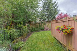 Photo 22: 3 19948 WILLOUGHBY Way in Langley: Willoughby Heights Townhouse for sale : MLS®# R2462422