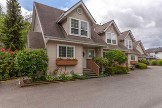Photo 27: 3 19948 WILLOUGHBY Way in Langley: Willoughby Heights Townhouse for sale : MLS®# R2462422