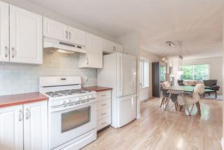 Photo 5: 3 19948 WILLOUGHBY Way in Langley: Willoughby Heights Townhouse for sale : MLS®# R2462422