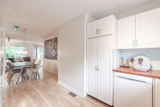 Photo 6: 3 19948 WILLOUGHBY Way in Langley: Willoughby Heights Townhouse for sale : MLS®# R2462422