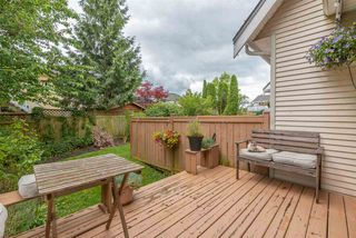 Photo 23: 3 19948 WILLOUGHBY Way in Langley: Willoughby Heights Townhouse for sale : MLS®# R2462422