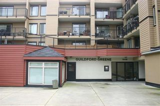 "Photo 1: 315 10438 148 Street in Surrey: Guildford Condo for sale in ""GUILDFORD GREENE"" (North Surrey)  : MLS®# R2468805"