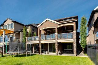 Photo 35: 22 ASPEN SUMMIT Green SW in Calgary: Aspen Woods Detached for sale : MLS®# C4303716