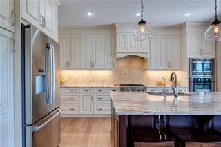 Photo 10: 22 ASPEN SUMMIT Green SW in Calgary: Aspen Woods Detached for sale : MLS®# C4303716