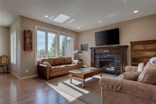 Photo 15: 22 ASPEN SUMMIT Green SW in Calgary: Aspen Woods Detached for sale : MLS®# C4303716