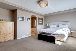 Photo 18: 22 ASPEN SUMMIT Green SW in Calgary: Aspen Woods Detached for sale : MLS®# C4303716