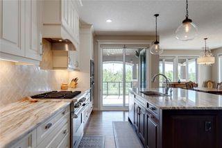 Photo 9: 22 ASPEN SUMMIT Green SW in Calgary: Aspen Woods Detached for sale : MLS®# C4303716