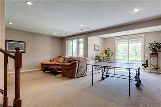 Photo 28: 22 ASPEN SUMMIT Green SW in Calgary: Aspen Woods Detached for sale : MLS®# C4303716