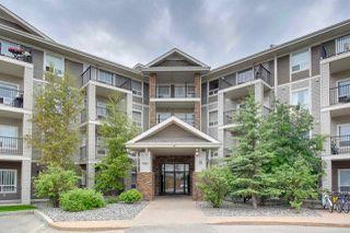Photo 1: 6411 7331 SOUTH TERWILLEGAR Drive in Edmonton: Zone 14 Condo for sale : MLS®# E4203876
