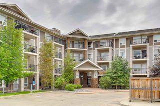 Photo 2: 6411 7331 SOUTH TERWILLEGAR Drive in Edmonton: Zone 14 Condo for sale : MLS®# E4203876