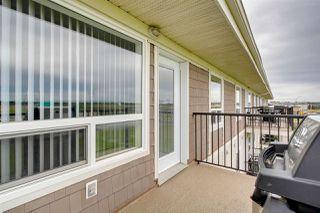Photo 23: 6411 7331 SOUTH TERWILLEGAR Drive in Edmonton: Zone 14 Condo for sale : MLS®# E4203876