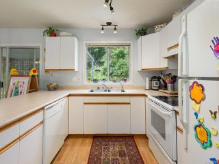 Photo 3: 421 Quarry Rd in COMOX: CV Comox (Town of) Single Family Detached for sale (Comox Valley)  : MLS®# 844538