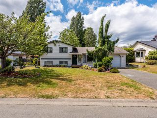 Photo 35: 421 Quarry Rd in COMOX: CV Comox (Town of) Single Family Detached for sale (Comox Valley)  : MLS®# 844538