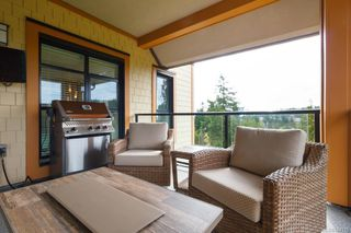 Photo 33: 722 1400 Lynburne Pl in Langford: La Bear Mountain Condo for sale : MLS®# 844135