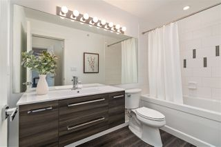 """Photo 12: 411 4783 DAWSON Street in Burnaby: Brentwood Park Condo for sale in """"COLLAGE"""" (Burnaby North)  : MLS®# R2480610"""