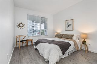 """Photo 10: 411 4783 DAWSON Street in Burnaby: Brentwood Park Condo for sale in """"COLLAGE"""" (Burnaby North)  : MLS®# R2480610"""