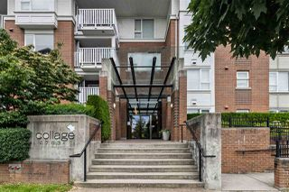 """Photo 20: 411 4783 DAWSON Street in Burnaby: Brentwood Park Condo for sale in """"COLLAGE"""" (Burnaby North)  : MLS®# R2480610"""