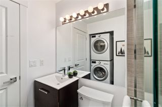 """Photo 16: 411 4783 DAWSON Street in Burnaby: Brentwood Park Condo for sale in """"COLLAGE"""" (Burnaby North)  : MLS®# R2480610"""