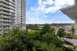 """Photo 18: 411 4783 DAWSON Street in Burnaby: Brentwood Park Condo for sale in """"COLLAGE"""" (Burnaby North)  : MLS®# R2480610"""