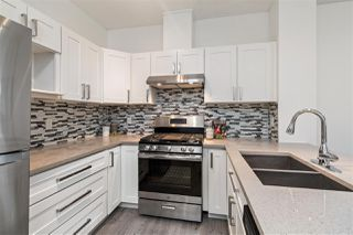 """Photo 9: 411 4783 DAWSON Street in Burnaby: Brentwood Park Condo for sale in """"COLLAGE"""" (Burnaby North)  : MLS®# R2480610"""