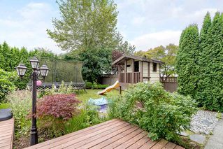 Photo 29: 1019 EUPHRATES Crescent in Port Coquitlam: Riverwood House for sale : MLS®# R2482111