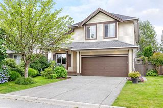 Photo 1: 1019 EUPHRATES Crescent in Port Coquitlam: Riverwood House for sale : MLS®# R2482111