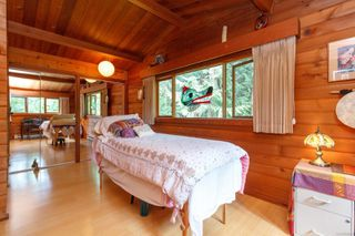 Photo 16: 2180 Curteis Rd in : NS Curteis Point House for sale (North Saanich)  : MLS®# 850812