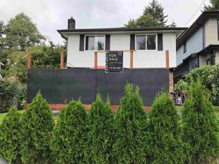 Main Photo: 530 W 28TH Street in North Vancouver: Upper Lonsdale House for sale : MLS®# R2497051