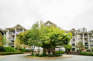"Photo 3: 102 9233 GOVERNMENT Street in Burnaby: Government Road Condo for sale in ""Sandlewood complex"" (Burnaby North)  : MLS®# R2502395"