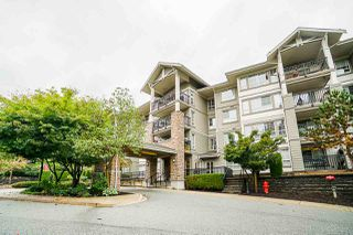 "Photo 1: 102 9233 GOVERNMENT Street in Burnaby: Government Road Condo for sale in ""Sandlewood complex"" (Burnaby North)  : MLS®# R2502395"