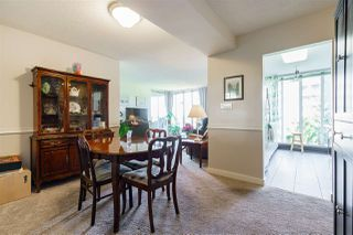 """Photo 3: 606 3061 E KENT AVENUE NORTH in Vancouver: South Marine Condo for sale in """"THE PHOENIX"""" (Vancouver East)  : MLS®# R2503267"""