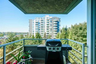 """Photo 21: 606 3061 E KENT AVENUE NORTH in Vancouver: South Marine Condo for sale in """"THE PHOENIX"""" (Vancouver East)  : MLS®# R2503267"""