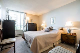 """Photo 12: 606 3061 E KENT AVENUE NORTH in Vancouver: South Marine Condo for sale in """"THE PHOENIX"""" (Vancouver East)  : MLS®# R2503267"""