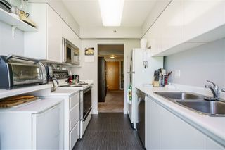 """Photo 8: 606 3061 E KENT AVENUE NORTH in Vancouver: South Marine Condo for sale in """"THE PHOENIX"""" (Vancouver East)  : MLS®# R2503267"""
