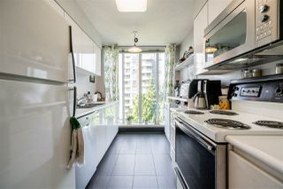 """Photo 7: 606 3061 E KENT AVENUE NORTH in Vancouver: South Marine Condo for sale in """"THE PHOENIX"""" (Vancouver East)  : MLS®# R2503267"""