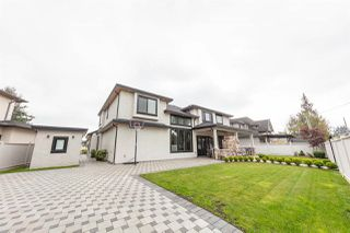 Photo 39: 10351 SEAHAM Crescent in Richmond: Ironwood House for sale : MLS®# R2505820
