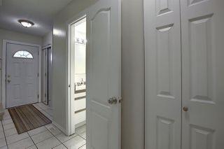 Photo 19: 9E CALLINGWOOD Court in Edmonton: Zone 20 Townhouse for sale : MLS®# E4217099