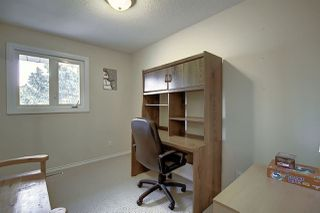 Photo 28: 9E CALLINGWOOD Court in Edmonton: Zone 20 Townhouse for sale : MLS®# E4217099