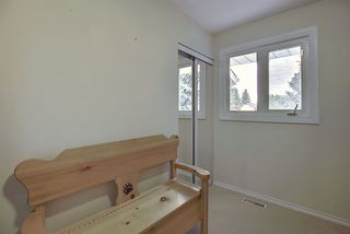 Photo 30: 9E CALLINGWOOD Court in Edmonton: Zone 20 Townhouse for sale : MLS®# E4217099