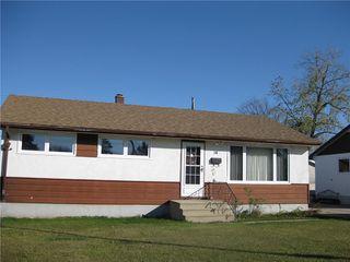 Photo 11: 14 Vincent Massey Boulevard in Winnipeg: Windsor Park Residential for sale (2G)  : MLS®# 202025939