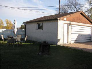 Photo 20: 14 Vincent Massey Boulevard in Winnipeg: Windsor Park Residential for sale (2G)  : MLS®# 202025939