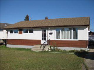 Photo 1: 14 Vincent Massey Boulevard in Winnipeg: Windsor Park Residential for sale (2G)  : MLS®# 202025939