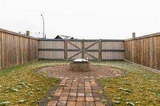 Photo 31: 7703 24 Avenue in Edmonton: Zone 53 House Half Duplex for sale : MLS®# E4218328