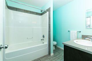 Photo 24: 7703 24 Avenue in Edmonton: Zone 53 House Half Duplex for sale : MLS®# E4218328