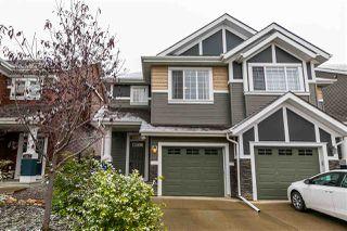 Photo 3: 7703 24 Avenue in Edmonton: Zone 53 House Half Duplex for sale : MLS®# E4218328