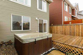 Photo 32: 7703 24 Avenue in Edmonton: Zone 53 House Half Duplex for sale : MLS®# E4218328