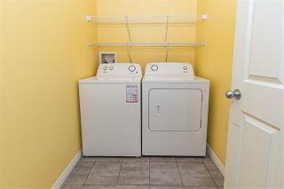 Photo 14: 7703 24 Avenue in Edmonton: Zone 53 House Half Duplex for sale : MLS®# E4218328