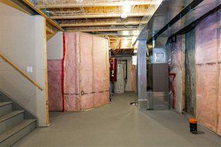 Photo 28: 7703 24 Avenue in Edmonton: Zone 53 House Half Duplex for sale : MLS®# E4218328