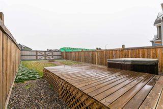 Photo 29: 7703 24 Avenue in Edmonton: Zone 53 House Half Duplex for sale : MLS®# E4218328