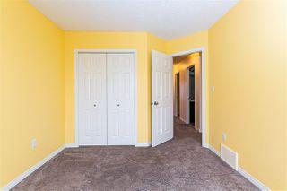 Photo 18: 7703 24 Avenue in Edmonton: Zone 53 House Half Duplex for sale : MLS®# E4218328